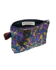 Vintage Thistle Make Up bag 2